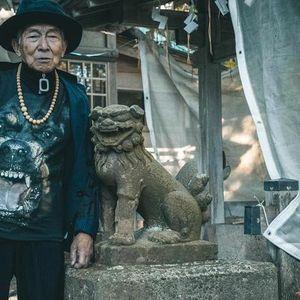 9 снимки на супер стилен японски дядо, от който трябва да взимаш пример