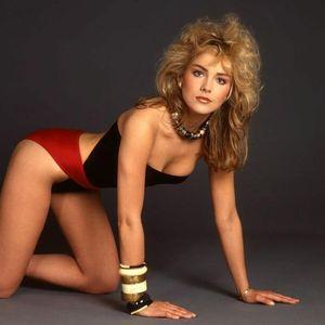 Редки кадри на Шарън Стоун от 1983 г.