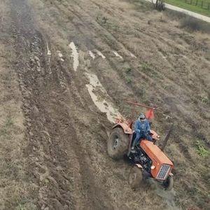 Битка на трактори титани: Епичен двубoй между Ursus и Zator