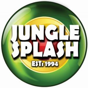 9/12, London. Jungle Splash @ Fire