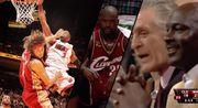 Dwyane Wade在節目中透露了自己職業生涯中最喜歡的扣籃