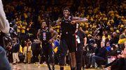 洛杉磯快艇31分大逆轉金州勇士,寫下NBA多項紀錄