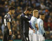 西班牙盃精華 - 切爾達 2-2 皇家馬德里   C朗射入自由球 丹尼路擺烏龍