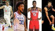 【NBA選秀順位出爐 鳳凰城太陽摘下狀元籤】
