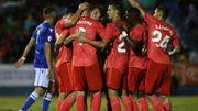 西班牙國王盃精華 - 美利拉 0-4 皇家馬德里︱奧迪奧蘇拿一入球兩助攻 皇...