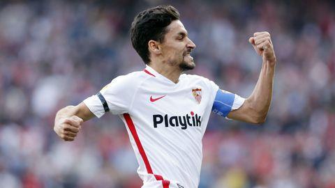 捷西斯拿華斯 — 轉型成功的西班牙世界盃冠軍功臣