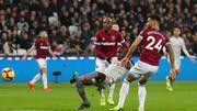 【紅軍賽後評分】英超第二十五輪 - 韋斯咸對利物浦