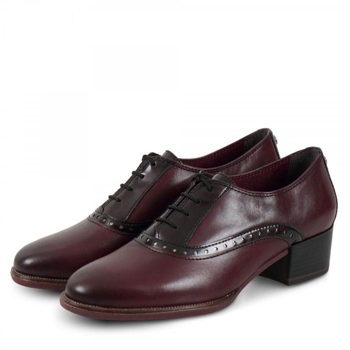 Tamaris Shoes 23300-21 Μπορντώ