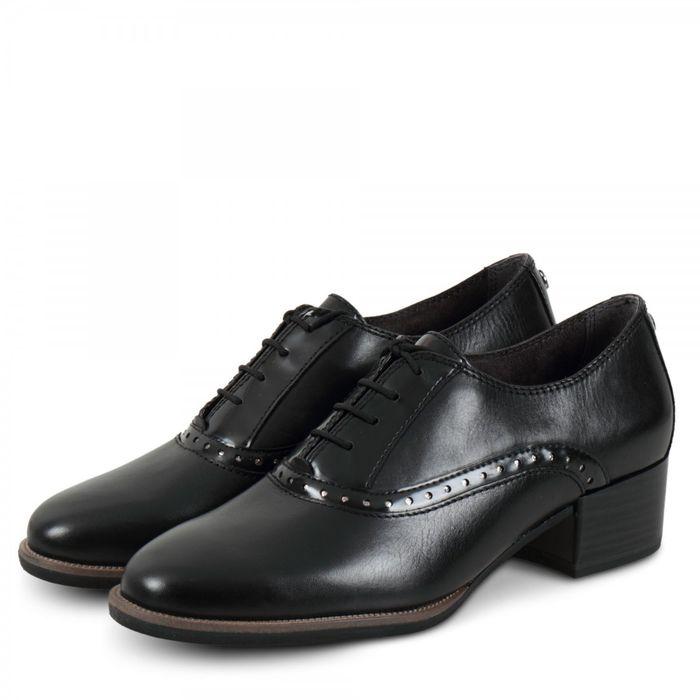Tamaris Shoes 23300-21 Μαύρο