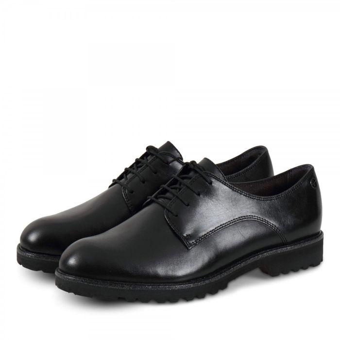 Tamaris Shoes 23725-21 Μαύρο