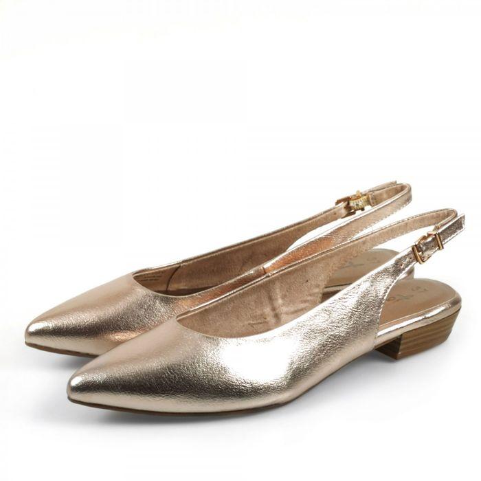 Tamaris Shoes 29402-22 Χρυσό