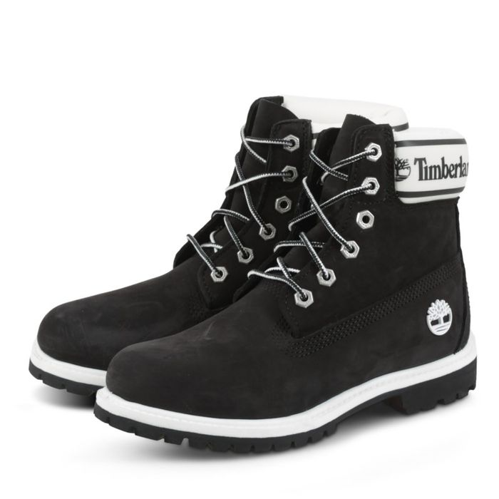 Timberland 6in Premium Wp Boot TB0A23140011 Μαύρο