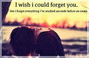 用一個人忘記一個人