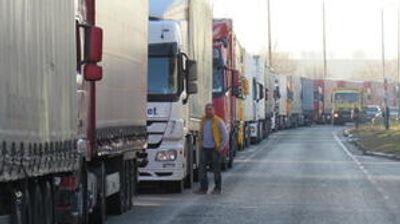 Работодателска организация поиска отлагане на влизането в сила на тол-системата