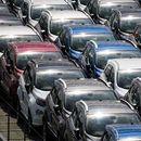 През септември продажбите на нови коли в ЕС за първи път бележат ръст тази година
