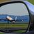 Половината от парниковите емисии на самолетите идват само от 1% от пътниците