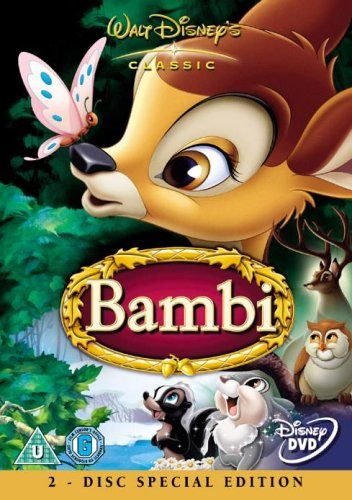 Bambi 2 / Bambi II (2006) | DVDRip XviD | DUBBING PL