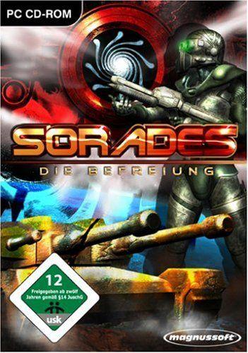 Sorades: Die Befreiung (2009)GER