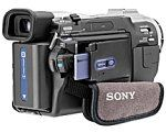Sony DCR-TRV11 MiniDV Camcorder with Built-in Digital Still Mode