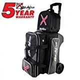 KR Strikeforce Special Edition 2-3 Ball Roller Bag (Includes Joey Bowling Bag)