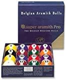 Super Aramith Pro Billiard Balls Pool Balls