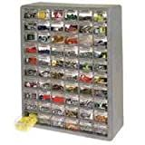 Stack-On DS-60 60 Drawer Storage Cabinet