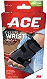 Ace Tekzone Deluxe Wrist Brace - Small/Medium (5.5-7') - Right Hand