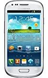Samsung GT-i8190L Galaxy S3 Mini White factory Unlocked 850/1900/2100 3G