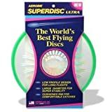 Aerobie Superdisc Ultra Flying Disc - Green