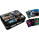 Pink Floyd Playing Card Tin Set