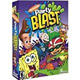 Nickelodeon Party Blast (Jewel Case) - PC