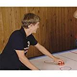 1 Air RED Table Hockey Striker / Mallet Replacement