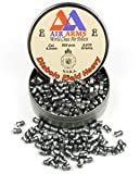 Air Arms Field Heavy .177 Cal, 4.5mm, 10.34 Grains, Domed, 500ct