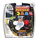 Retro Arcade Pac-Man (and more) Plug & Play Video TV Game