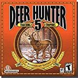 ATARI Deer Hunter 5 Jewel Case ( Windows )