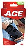 ACE Deluxe Wrist Brace, Right, Small/Medium