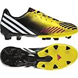 adidas Predator Absolion LZ TRX FG - (Vivid Yellow/Black/Pink/White)