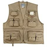 Vest Uncle Milty Khaki - 3x