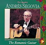 The Segovia Collection, Volume 9: The Romantic Guitar