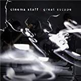 Cinema Staff - Great Escape [Japan CD] PCCA-3900
