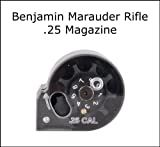 Benjamin Marauder Rifle Magazine - .25 Caliber - 8 Rounds - RC2508 - For Airgun Use Only