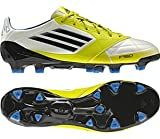 Adidas F50 Adizero TRX FG (Leather)