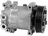 Four Seasons 57553 Remanufactured Compressor with Clutch