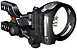 TRUGLO Trusite Xtreme TG5301B Micro Adjust Sight (Black)