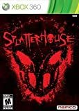 Splatterhouse - Xbox 360