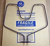 GE WB44X5099 Oven Bake Element for conventional GE and Hotpoint Ovens