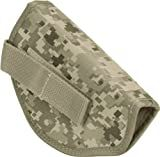 U.S. Marine Corps Airsoft Tactical Holster (Camo)