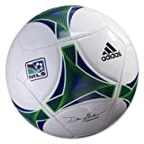 Adidas 2013 MLS GLIDER WITH MLS LOGO [WHITE] (5)