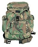 Rothco Camouflage Outdoorsman Rucksack