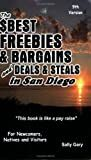 $Best Freebies & Bargains and Deals & Steals in San Diego